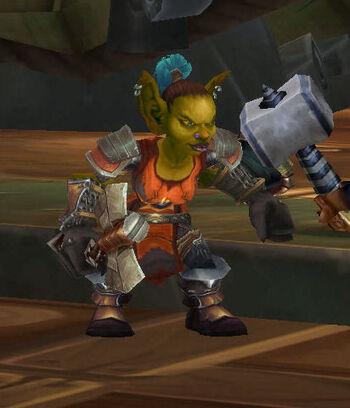 Krazzworks Defender