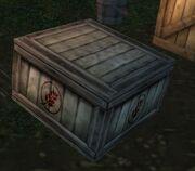 Dalaran Crate