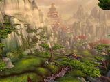 Dawning Valley