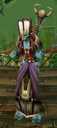 Hakkari Witch Doctor