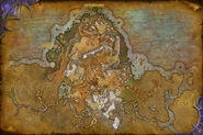WorldMap-Highmountain