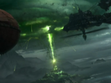 Third invasion of the Burning Legion