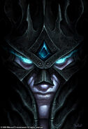 Arthas the Lich King