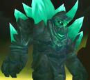 Crazed Colossus