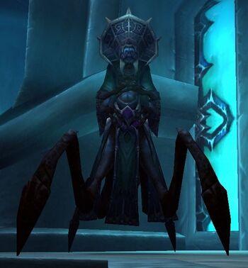 Deathspeaker High Priest