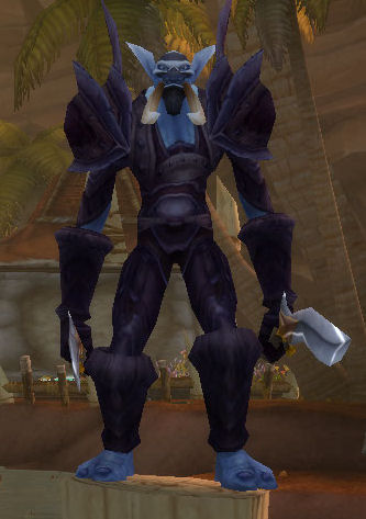 Night-Stalker Ku'nanji