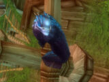 Slitherfin Eel