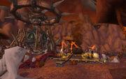 The Noxious Glade - Scarlet Enclave