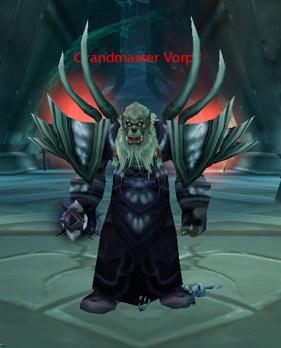 Grandmaster Vorpil