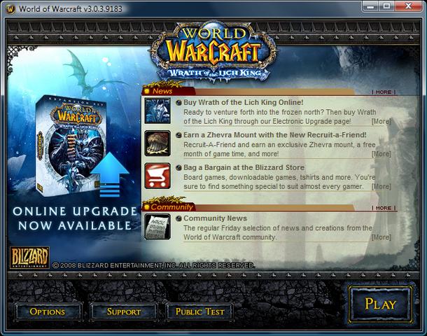 Αρχείο:World Of Warcraft Launcher.png