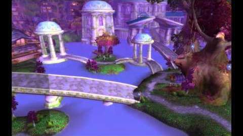 Darnassus HD - World of Warcraft Cataclysm