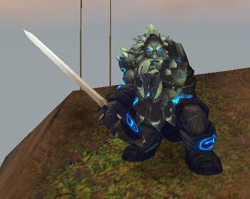 Iron Rune Steelguard