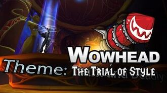 The Trial of Style