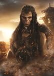 Warcraft Textless Character Poster 04
