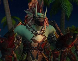 Zul | WoWWiki | FANDOM powered by Wikia