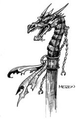Dragonmaw clan
