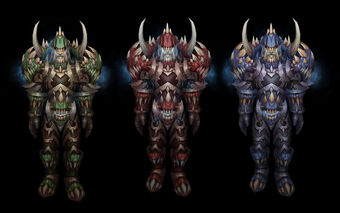 Tier 15 Death Knight