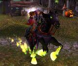 The Horseman's Reins