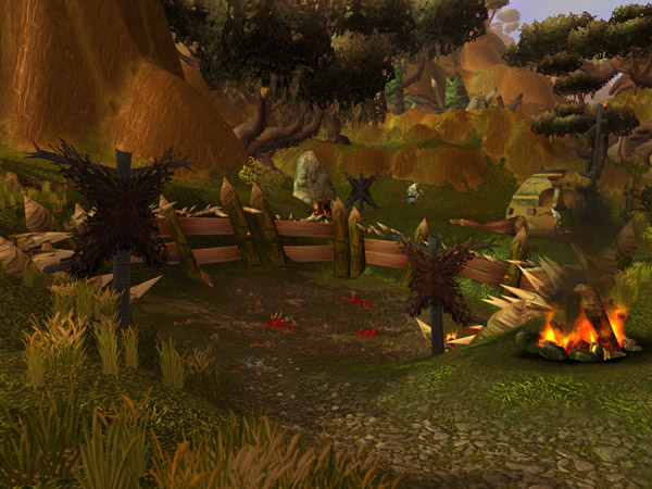 Wow ring of blood draenor