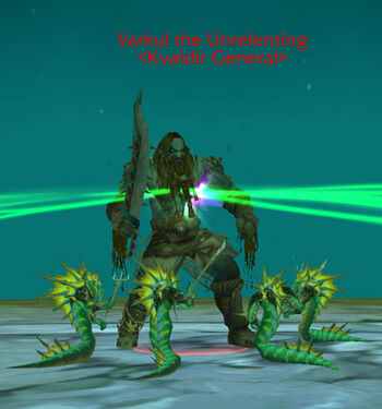 Varkul the Unrelenting