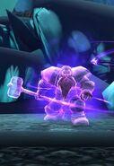 Blades of the Fallen Prince - Baelgun Flamebeard