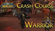 Crash Course - Warrior