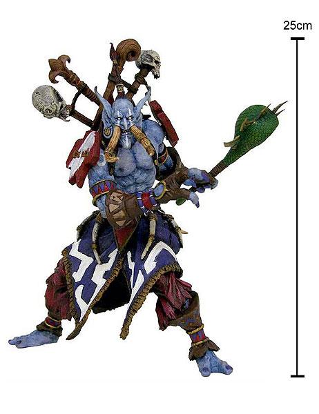 Jungle Troll Voodoo Priest | WoWWiki | FANDOM powered by Wikia