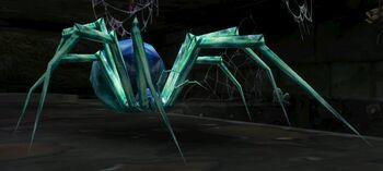 Spire Spider
