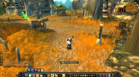 Cataclysm Zone Westfall
