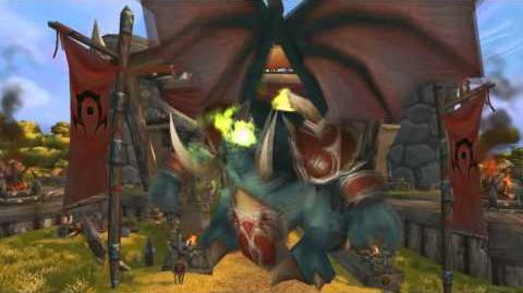 Rise of the Horde (History of Warcraft)