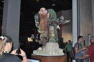 BC 2014 Statues 8