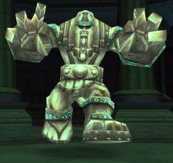 Stone Keeper