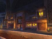 The Stonefire Tavern
