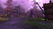 Forsaken Outpost in Andorhal