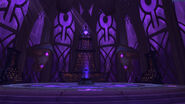 Netherlight Temple - Sanctuary of the Void Updated