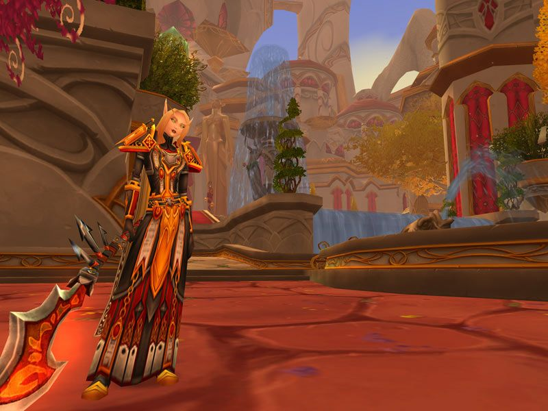 Blood Elf Playable Wowwiki Fandom Powered By Wikia
