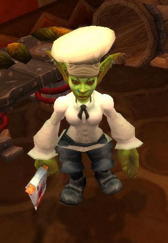 Chef Sizzlebang