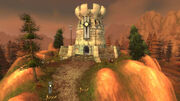 Crown Guard Tower(Cataclysm)