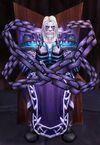 Imprisoned Beryl Sorcerer