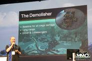 WWI Demolisher2