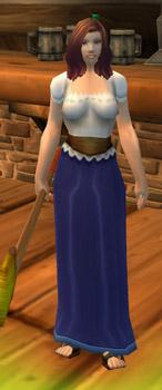 Innkeeper Janene