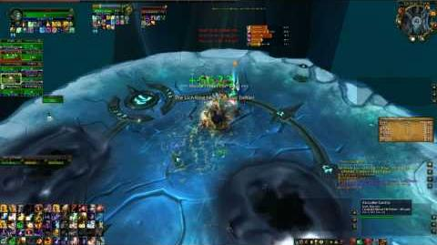 Lost Society vs Lich King (10 man) Shattered halls Eu part 1