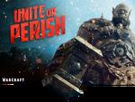 Orgrim-Unite or Perish-CdtUbfzVAAERu2D