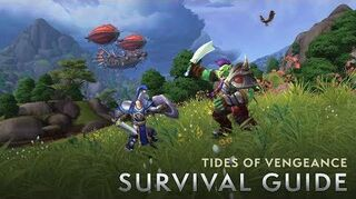 Tides of Vengeance Survival Guide