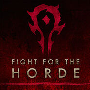 Fight-for-the-horde-faction logo only