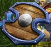 Outrunner's Shield