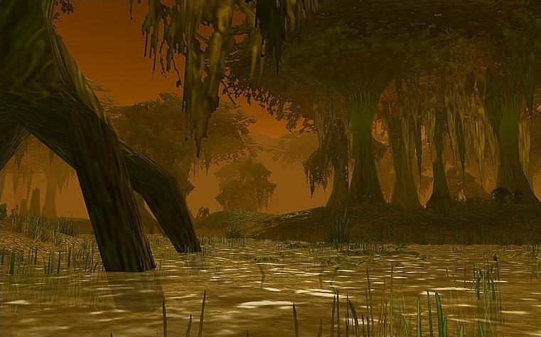 Swamp of Sorrows | WoWWiki | FANDOM powered by Wikia