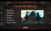 WoWInsider-BlizzCon2013-Garrisons-Slide4-Large Buildings