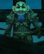 Captive Aspirant gnome