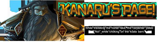 Kanaru-header